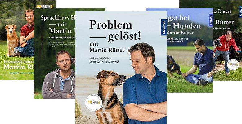 Martin Rütters Bücher