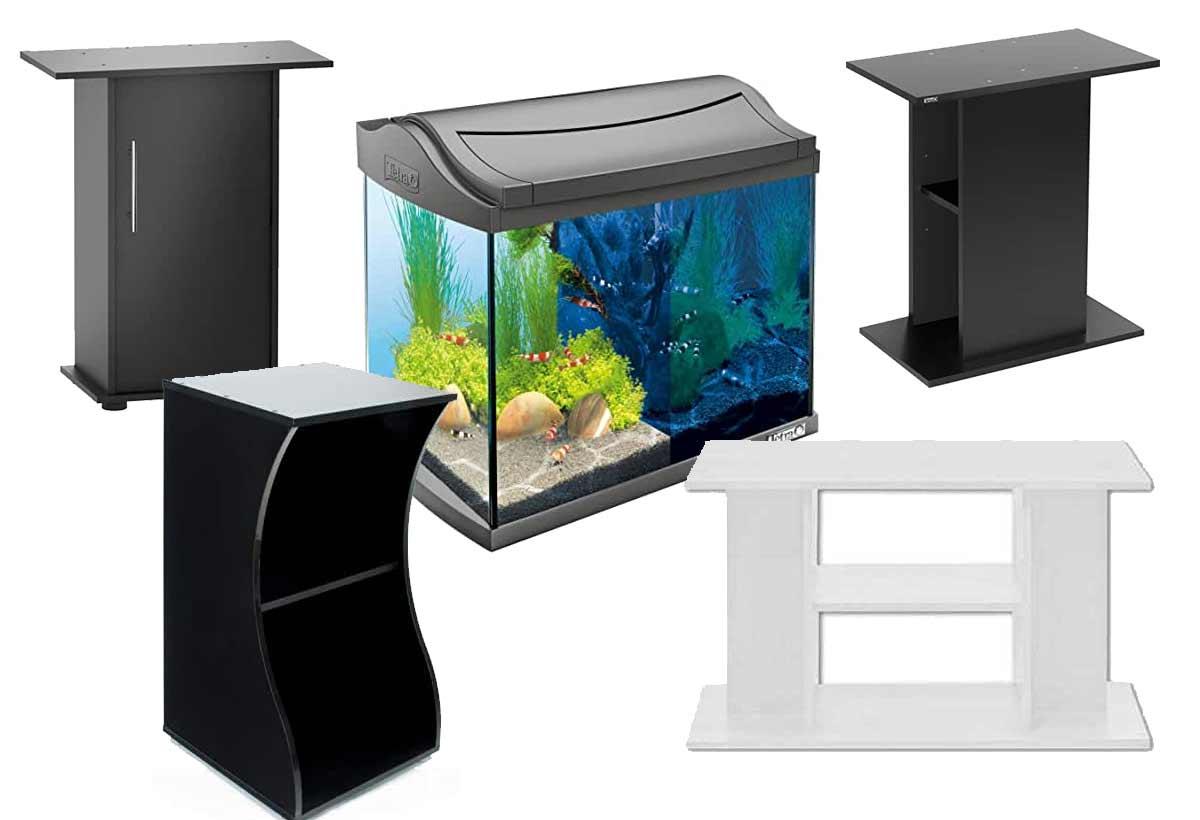 Nano Aquarium Unterschränke