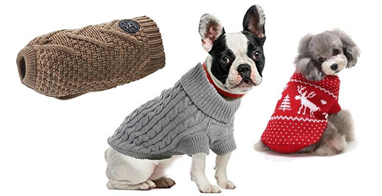 Sweater für Hunde