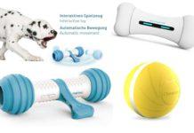 interaktves Hundespielzeug